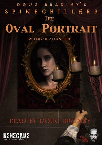 oval portrait essay
